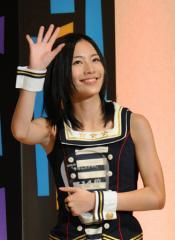 体力的、精神的に14歳の少女は限界か!? 体調不良が続くSKE48 松井珠理奈に心配の声