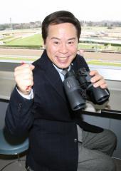 マイルCS(GI、京都芝1600メートル、22日) アベコーの気になる推奨馬は!?