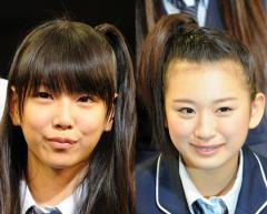 """""""足が臭い""""AKB48グループメンバー"""