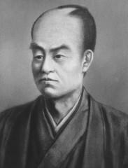 司馬遼太郎と大村益次郎に関する不思議な話