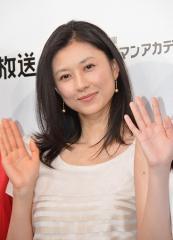菊川怜が「健康管理をしつつ、仕事を楽しむこと」の大切さを強調