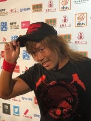 新日本『G1』Bブロック、カープファンの内藤哲也が連勝! 決勝の武道館大会全席完売