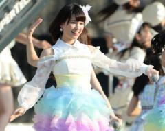 AKB48 卒業の佐藤亜美菜へ向けた鈴木まりやのブログが話題に