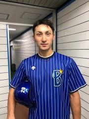 「セ・リーグではかなり打つ」DeNAラミレス監督、移籍後初ヒーローの伊藤光に太鼓判