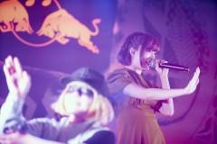 きゃりーぱみゅぱみゅ、RHYMESTERら4方向にライブステージ 「SOUND JUNCTION」が超斬新!