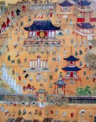地獄にも正月休みがある 藪入りと六道珍皇寺
