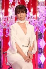 深田恭子「謎めいて興味ある〜!」共演・松潤にロックオン