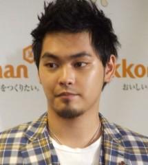 柳楽優弥「中居正広になりたい」