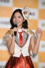 孤高のエース松井珠理奈の軌跡 異例のデビュー、トップを走り続けた10年