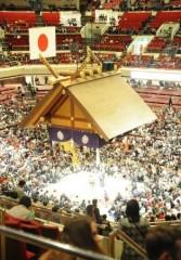 事実上の一騎打ち?今年の大相撲における年間最多勝争い
