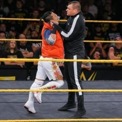 元・新日本KUSHIDA、WWE移籍後タイトル初挑戦のチャンスが到来!
