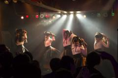 DIANNA☆SWEET初の東京定期公演は大成功!