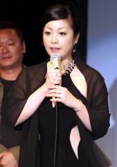 「AV OPEN2014」に小向美奈子も参戦! テリー伊藤「安倍首相にも報告したい」
