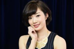 AKB48 田名部生来インタビュー「会議中は呑んでいません!」