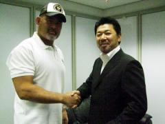 故ジャイアント馬場さんが創設した「全日本プロレスリング」が終えんへ