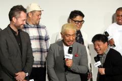 松本人志 天然連発で番組ネタバレを連発したジミー大西に「しんどい」と苦笑