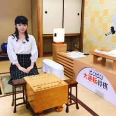 かわいすぎる女流棋士・香川愛生が棋士ならではの苦悩を語る