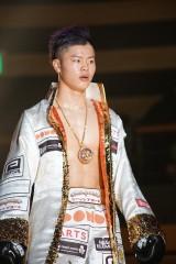【KNOCK OUT】「俺が日本代表だ」那須川天心、日本中の期待に応えた価値ある勝利!