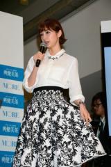 松井珠理奈が元AKB48篠田麻里子へクレーム「私服ダサイねってすごい言われるんです 」