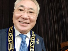 有言実行男、高須院長…顔出し謝罪会見に臨んだ日大・宮川選手への支援を約束