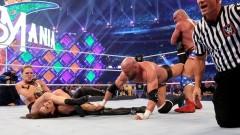アメリカでもパワハラ論争、WWE版 伊調馨vs栄監督はメダリストの勝利!
