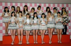 第6回AKB48総選挙 リアルライブ編集部ガチ予想