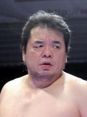【甦るリング】第2回・限りなく受けが強かった三沢光晴さんが…