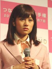 AKB48前田敦子が高熱を押してMステで熱唱