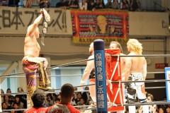 棚橋弘至41歳、最後のIWGP挑戦?3年3ヶ月ぶり8度目の戴冠なるか?