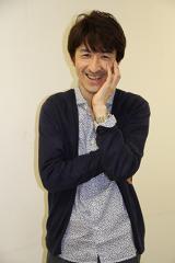 """""""内村光良の従兄弟""""放送作家・内村宏幸 「テレビはまだまだ面白いっていうのを伝えていかなきゃいけない」"""