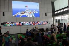 マインクラフトで日本列島を作る「夢の日本プロジェクト」がフィナーレを迎える
