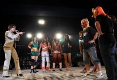 反響を呼んだ華名のマニフェスト発言。JWP女子がSMASHのリングを席巻!