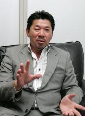武藤支える仕掛け人 内田雅之全日本取締役インタビュー