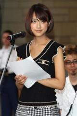 竹内由恵 テレビ朝日エースに囁かれる「6月結婚&退社」
