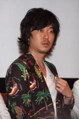 裁判長ものけぞった新井浩文「わいせつ淫語」法廷(2)