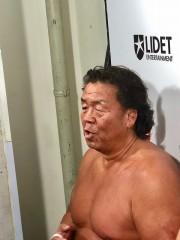 長州力、最後の相手は「藤波辰爾でしょう」6.26後楽園でファイナル!武藤敬司も復帰!