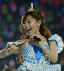 超サプライズ! AKB48 33rdシングル センターは小嶋陽菜