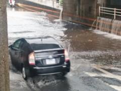 今年も各地で豪雨被害が発生中 恐怖の「線状降水帯」に注意!