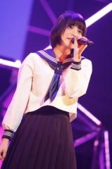 欅坂46センター平手友梨奈 ラジオで坊主頭宣言「某峯岸をdisってるんかなw」の声も
