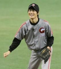 中日・松坂投手のリハビリ中のゴルフ相手だった日テレ・上重アナ、局内での立場は崖っぷちに?