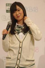 AKB48「さしこ」の爆弾発言にモーヲタが噛みついた!