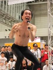 """江頭仮装男が下半身露出で逮捕、本家の""""全裸歴""""は?"""