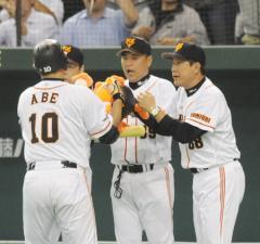 プロ野球 日本シリーズは巨人VS日ハムがBEST