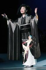 """演歌歌手・神野美伽、新幹線で箸をもらえず「酷いよ」 """"非常識なのは自分では""""反論受けてブログ削除へ"""