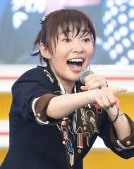 HKT48指原莉乃 「自分の嫌いな所」3つ告白「性格が悪い」「人の不幸ばかり考える」「家が汚い」