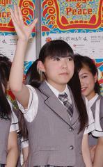 NMB48木下百花が一部ファンに苦言 「いちいち炎上気にして我慢出来るほど大人じゃねーんだよ」