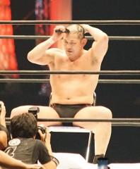【新日本】棚橋対みのる、ケニー対ジェイは雪の札幌、オカダ対SANADAは大阪で実現!