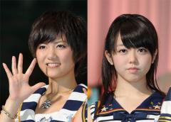 AKB48と貧乳の話