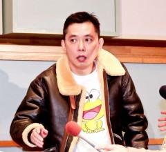 爆笑問題・太田が元SMAP3人の映画監督に!これまでの監督&主演作は?