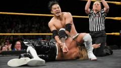 「お前の所属場所はここじゃない」罵声を浴びたKUSHIDA NXTで新日本から移籍デビュー2連勝!